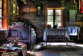 Vintage House Decor Stunning Modern House Interior With Vintage Style Wonderful