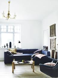 Navy Blue Sofas by 62 Best B L U E S O F A Images On Pinterest Blue Sofas Home