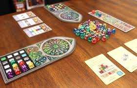 20 in 1 game table the best board games of 2017 ars technica
