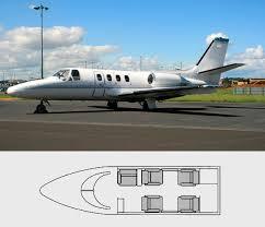 Light Jet Arcus Air Light Jet Citation Jet 1