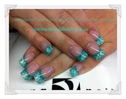 nail designs black and silver nail arts black white silver nail