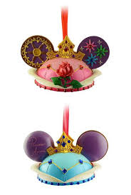166 best hallmark ornaments images on disney ornaments
