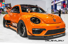 porsche rwb 996 2015 volkswagen tanner foust racing eneos rwb beetle 996