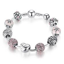 bracelet luxury charms images Top 10 best bracelets gifts for women 2017 giftholo jpg