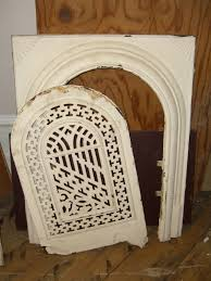 fireplaces white tall fireplace screen not in use big fireplace
