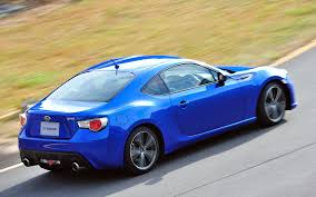 subaru cars brz picture gallery of the new subaru brz sti desktop wallpapers