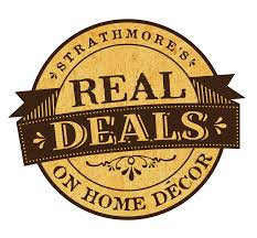 real deals on home decor strathmore alberta