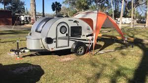 t g teardrop trailer photo gallery nucamp rv t g teardrop trailer