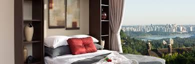 closet behind bed custom storage u0026 home organization systems tailored living
