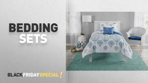 bedroom bedding sets deals black friday on walmart youtube