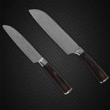 laser kitchen knives xyj brand kitchen knives 7 inch 5 inch santoku knife laser