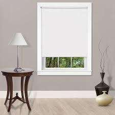 amazon com achim home furnishings cords free tear down light