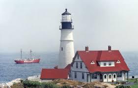portland head light lighthouse portland head light history new england lighthouses a virtual guide