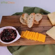 247 best appetizers images on the chew recipes