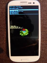 android mode android recovery mode azitech