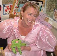 Tooth Fairy Costume Tammy Questi Tooth Fairy In Real Life Thurstontalk