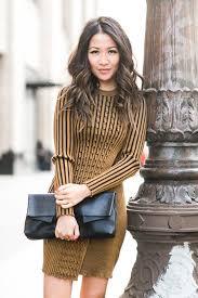 gold knit dress u0026 lace up booties wendy u0027s lookbookwendy u0027s
