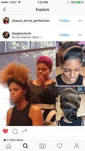 black women hairstyles in detroit michigan style from salonkem hair of detroit michigan repost