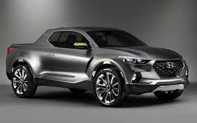 hyundai jeep models 2018 hyundai santa cruz pickup price and release date http www