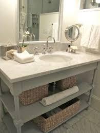 bathroom vanity shelves home tiles