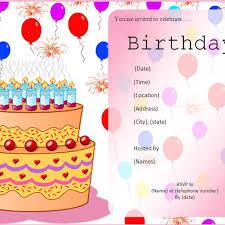 birthday invitation message dancemomsinfo com
