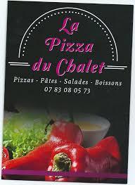 cuisine berchet la pizza du chalet หน าหล ก เฟสบ ค