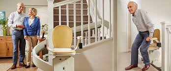 Used Chair Lifts Chair For Stairs For Beautiful Chair Lift For Stairs O Stairlifts