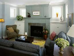 colonial living room paint colors