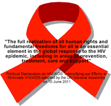 Ireland And The European Convention On Human Rights 60 Years And by Ohchr Hiv Aids And Human Rights