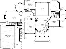 design ideas 3 modern house plans and elevations on