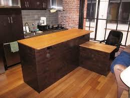 Urban Loft Style - urban loft style kitchen contemporary with amber bamboo san