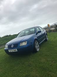 2001 volkswagen bora 1 9tdi mot july 2018 in newry county down