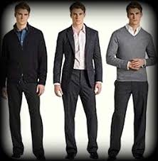 how to wear business casual attire fashioncheer com