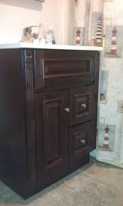 heritage cherry vanities rta cabinet store