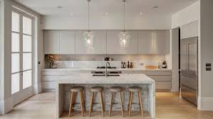 kitchens with islands photo gallery kitchen bench island 111 design photos on modern kitchen island