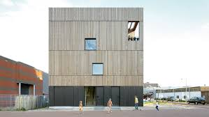 Split Houses by Dutch House Design And Architecture Dezeen