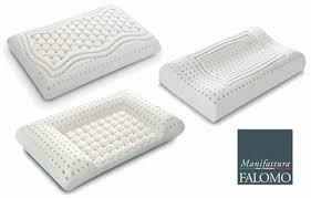 cuscini per dormire bene guanciali in lattice ecco un cuscino fresco per l estate