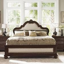 Upholstered Headboard King Bedroom Set Bedroom King Bedroom Sets Bedroom Benches King Size Bedroom Sets