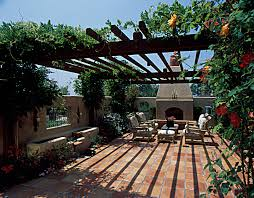 inviting front yard courtyard michael glassman u0026 associates