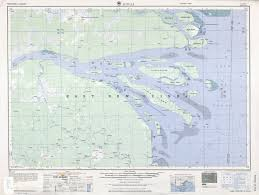 Map Of Rivers New Guinea Ams Topographic Maps Perry Castañeda Map Collection