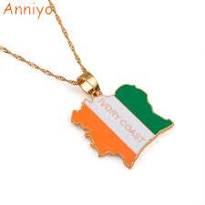 Ivory Coast Map Online Get Cheap Ivory Coast Aliexpress Com Alibaba Group
