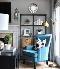 furniture gray decorative wingback chairs by tj maxx furniture
