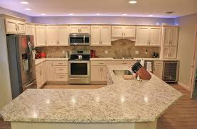 this spacious kitchen is simply gorgeous custom pickled maple