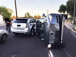 Sample Resume For A Z Driver by Uber Resumes Self Driving Car Testing After Tempe Arizona Crash
