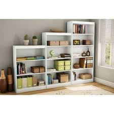 white bookshelves u0026 bookcases shop the best deals for oct 2017