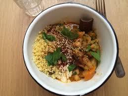 navet cuisine plat du jour taboulé vg millet pois chiche courgette carotte