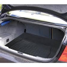 hyundai terracan tucson heavy waterproof rubber car boot liner mat