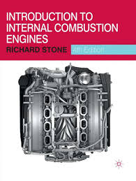 introduction to internal combustion engines richard stone