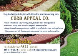 Custom Curb Appeal - appeal co