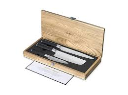 amazon com kamikoto kanpeki knife set kitchen u0026 dining
